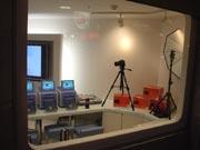 キッザニア『フォトスタジオ』の撮影機材です