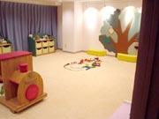 キッザニア『幼稚園』内装